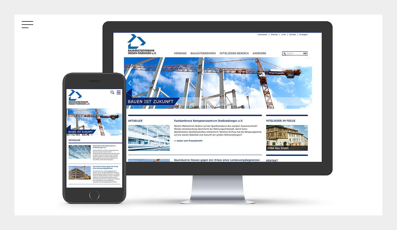 Bauindustrieverband Hessen-Thüringen e.V.