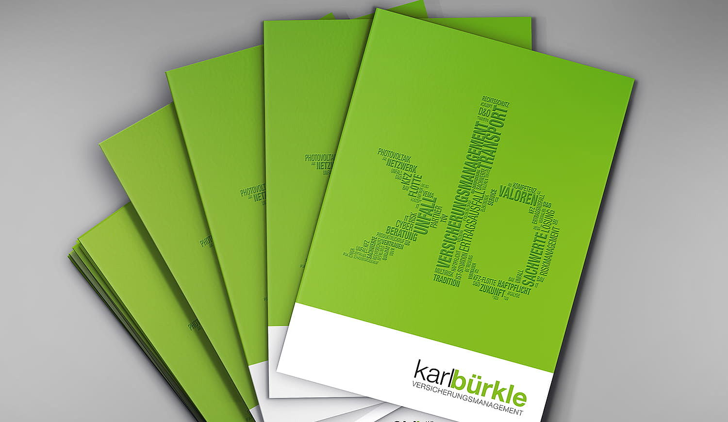 Karl Bürkle GmbH + Co. KG