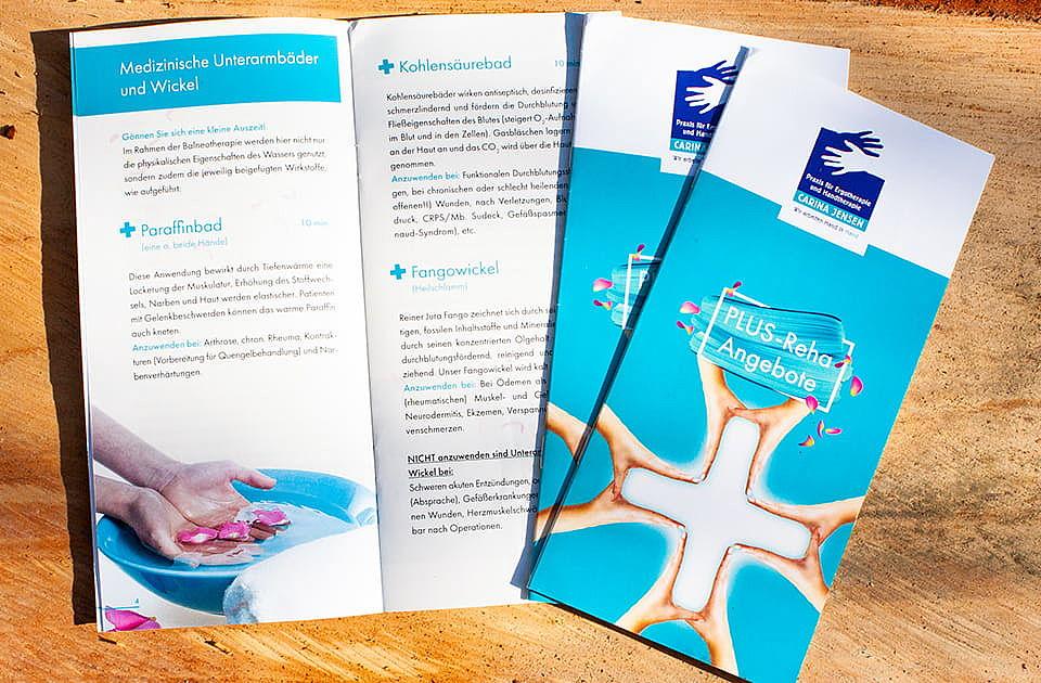Praxis für Ergotherapie und Handtherapie Carina Jensen