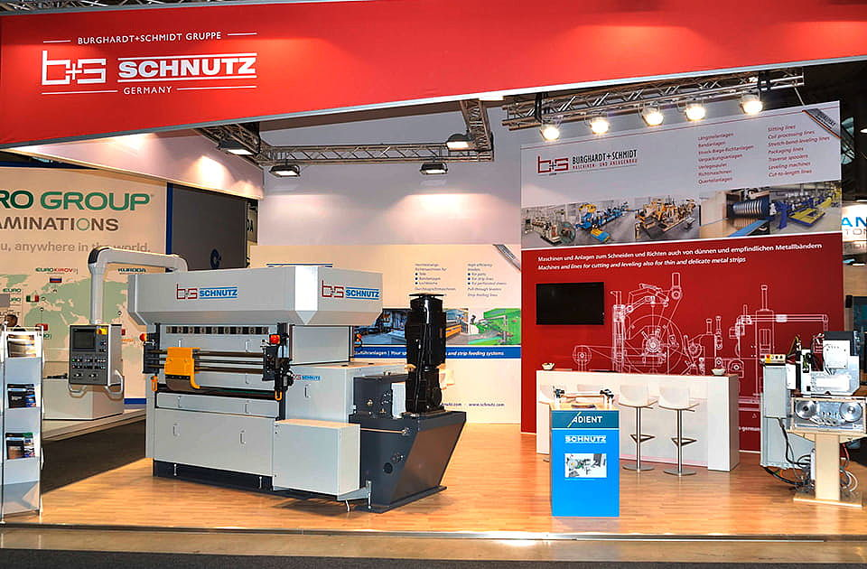 Burghardt + Schmidt GmbH