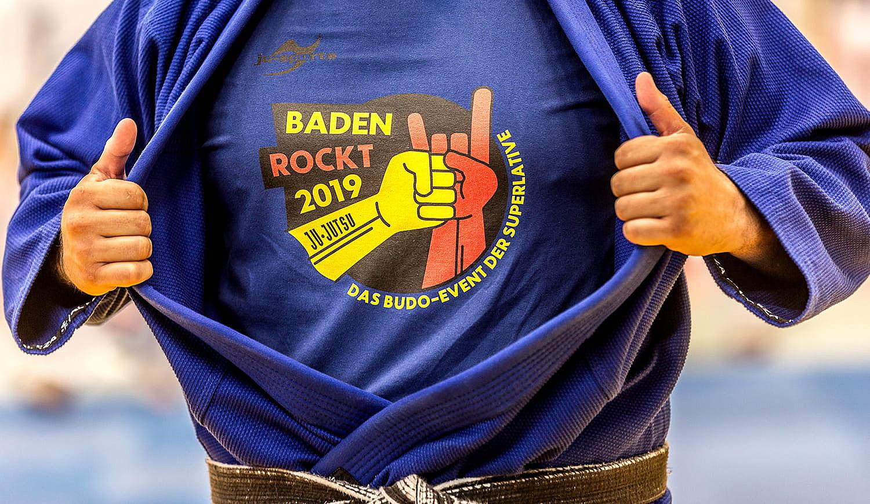 Ju Jutsu Verband Baden e.V.