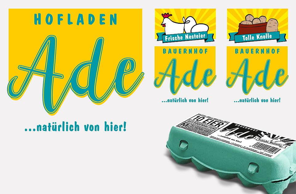Hofladen Ade
