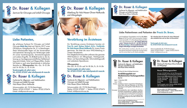 Praxis Dr. Roser & Kollegen